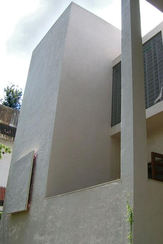 Iyer House