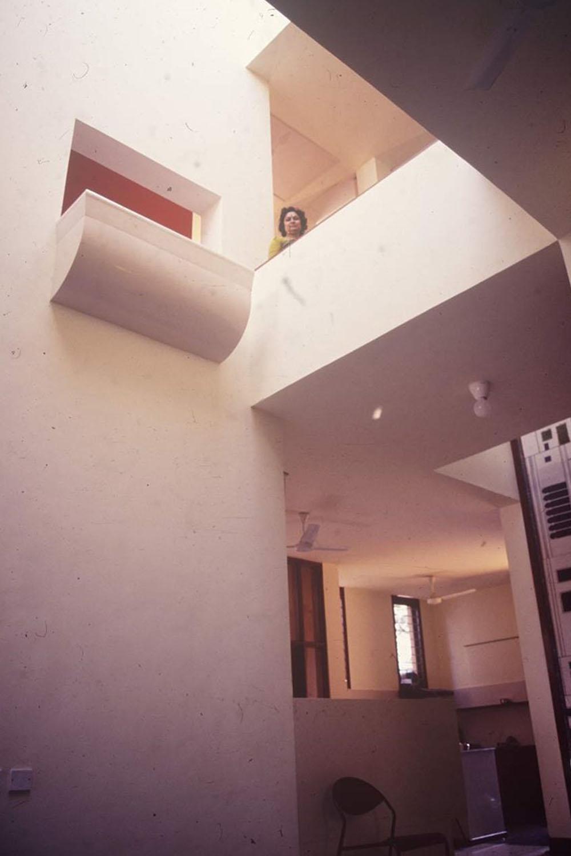Anuj Gandhi House